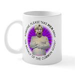 Take Hillary Away Mug