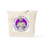 Take Hillary Away Tote Bag