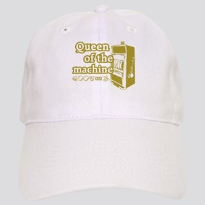 Queen of the machine Cap