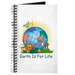 Earth For Life Journal