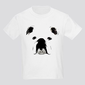 Bulldog Bacchanalia Kids Light T-Shirt