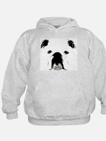 Bulldog Bacchanalia Hoodie