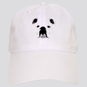 Bulldog Bacchanalia Cap
