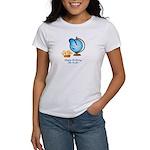 St.Earth Women's T-Shirt