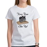 Keep Your Chin Up Women's T-Shirt