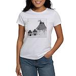 Volecano (no text) Women's T-Shirt