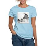 Volecano (no text) Women's Light T-Shirt