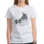 Volecano Women's T-Shirt