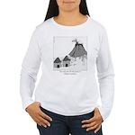 Volecano Women's Long Sleeve T-Shirt