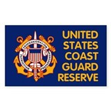 Coast guard reserve Single