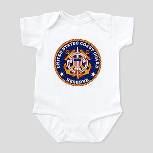 Coast Guard Reserve<BR> Infant Creeper 1