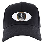 Tam's Black Cap