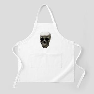 Female Skull BBQ Apron
