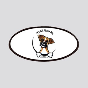 Funny Boxer Patches