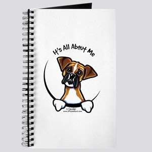 Funny Boxer Journal