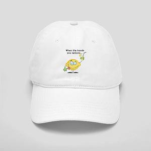 Making Lemonade Cap