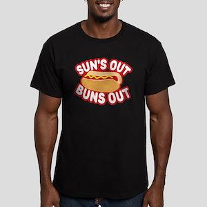 Sun's Out Buns Out T-Shirt