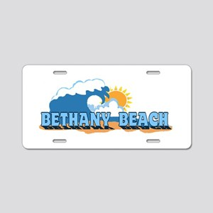 Bethany Beach DE - Waves Design Aluminum License P