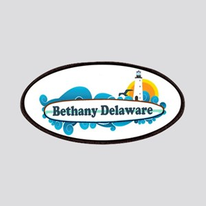 Bethany Beach DE - Surf Design. Patches