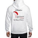 Enchanted Air Hooded Sweatshirt
