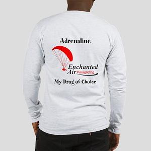 Enchanted Air Long Sleeve T-Shirt
