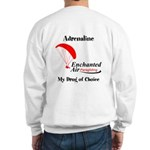 Enchanted Air Sweatshirt