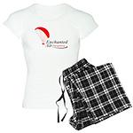 Enchanted Air Women's Light Pajamas