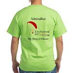 Enchanted Air Green T-Shirt