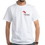 Enchanted Air White T-Shirt