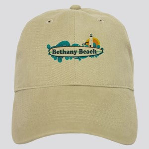 Bethany Beach DE - Surf Design. Cap
