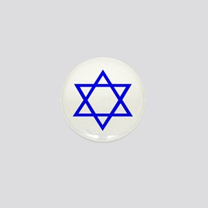 STAR OF DAVID Mini Button
