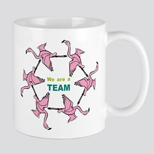 We Are Team Mug