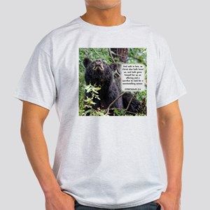 Mama Black Bear - Ephesians 5:2 T-Shirt
