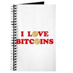 Bitcoins-4 Journal