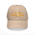 Bitcoins-6 Cap