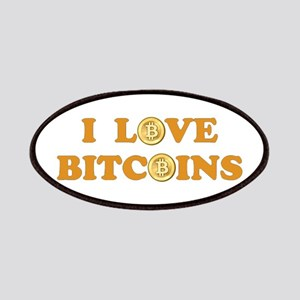 Bitcoins-6 Patches