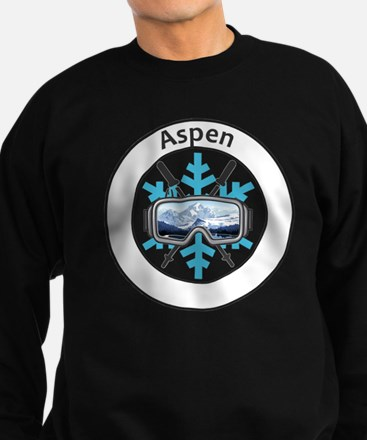 Cute Aspen Sweatshirt (dark)