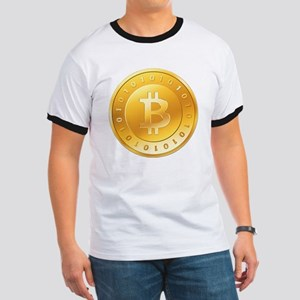 Bitcoins-1 Ringer T