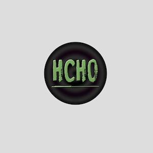 HCHO Mini Button
