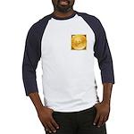 Bitcoins-3 Baseball Jersey