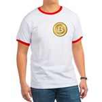Bitcoins-5 Ringer T