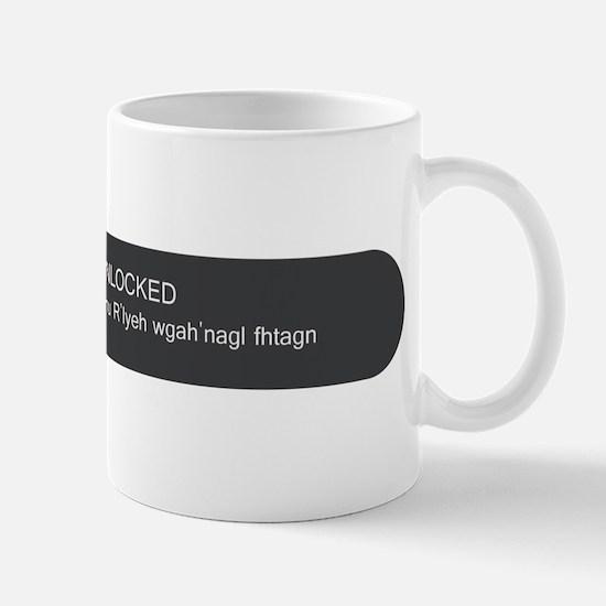 Elder God Unlocked Mug
