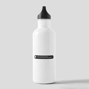 Elder God Unlocked Stainless Water Bottle 1.0L