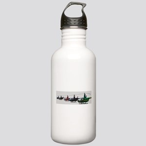 R44 Toys Stainless Water Bottle 1.0L