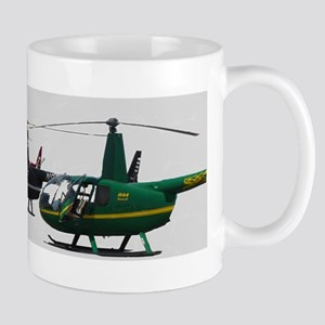 R44 Toys Mug