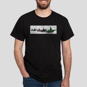 R44 Toys Dark T-Shirt
