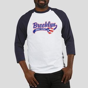Brooklyn Puerto Rican Baseball Jersey
