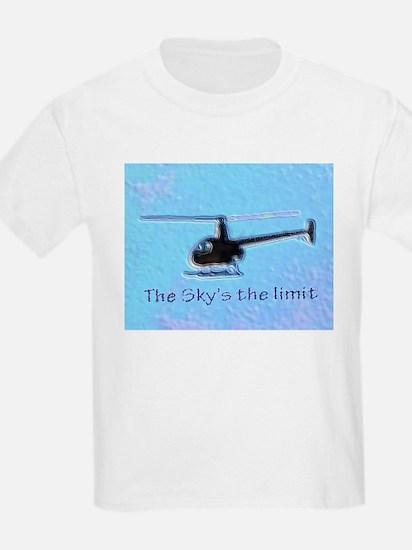Cute Aviation girl T-Shirt