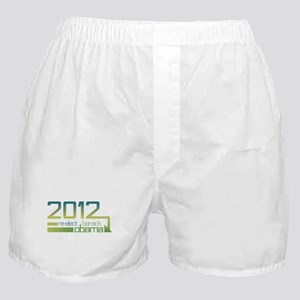 Uptown Re-Elect Obama Boxer Shorts