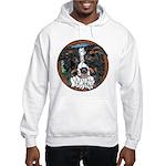 Tam's Tri Hooded Sweatshirt